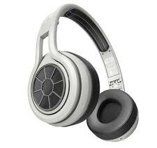 STAR WARS Tie Fighters 2nd Edition On-Ear Wired Headphones by SMS Audio -- NEW