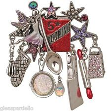 Kirks Folly Too Many Cooks In The Kitchen Pin Enhancer FREE SHIP