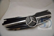 97~04 R170 SLK 230 320 Grille Grill Mercedes AMG 2 FIN ( 1 FIN LOOK)