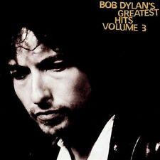 Bob Dylan's Greatest Hits, Vol. 3 by Bob Dylan (CD, Nov-1994, Columbia (USA))