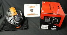 SPEED & STRENGTH SS1600 CRUISE MISSLE HELMET EXTRA LARGE FULL FACE DOT 878559 XL