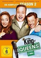 The King of Queens -/ Staffel 2