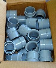 Box (35) Carlon Conduit 1-1/4 Inch PVC End Bell 93172350 E997G