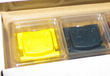 AUTHENTIC GENUINE YELLOW AND BLUE SOLID INK STICKS FOR XEROX COLORQUBE 8570/8870
