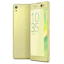 Deal 06: New Imported Sony Xperia XA Ultra Duos Dual SIM 4GLTE 16GB 3GB LimeGold