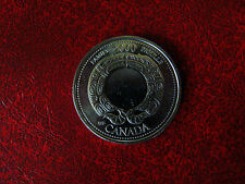2000  Family  Canada  Quarter  nice coin !!!!