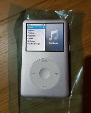 iPod Classic 7th Generation 256gb SDXC Upgrade  **FULLY REFURBISHED**