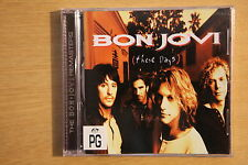 Bon Jovi ‎– These Days (REF BOX 45)