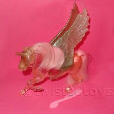 VINTAGE 1984 80s MATTEL SHE-RA SHERA PRINCESS OF POWER CRYSTAL SWIFT WIND HORSE