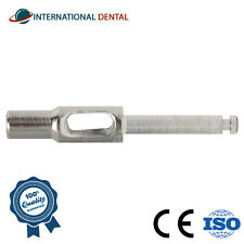 Drill Extender ,Externally Irrigation Dental Implant Surgical Tool