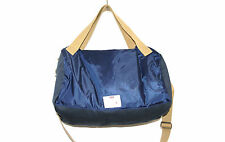 Esther Keen Porter Recycled Tent Barrel Chapman Bags Made in UK £250