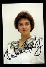 Barbara Freitag Foto Original Signiert ## BC 71993