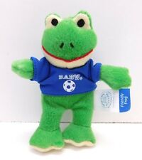 Build A Bear Workshop McDonald's Happy Meal Toy Friendly Frog