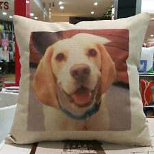 45cm*45cm Personalized Photo Printing Cushion Cover Unique Gift
