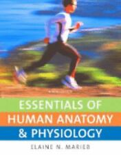 Essentials of Human Anatomy and Physiology by Elaine N. Marieb (2009, Hardcover)