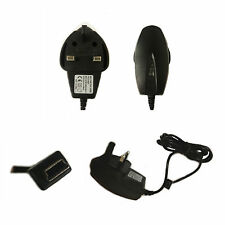 UK Rete Casa Home Travel Wall Charger per Mio Moov M410 M610 Spirit 485 AC