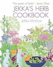 Jekka's Herb Cookbook by McVicar, Jekka