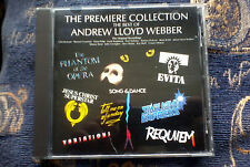 Andrew Lloyd Webber - Premiere Collection (The Best of )