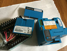 USED HONEYWELL RM7898A1000,R7847A1033 RECTIFICATION,ST7800A1054,Q7800B1003,BOXYS