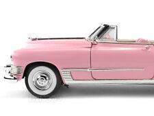 1949 Cadillac Coupe de Ville 1:18 Scale Diecast Model