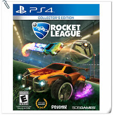 PS4 Rocket League SONY Playstation Sports 505 Games