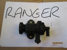 2009 FORD RANGER 2.5 DIESEL TURBO BOOST SOLENOID 0928400464
