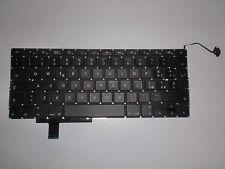"""1297 Tastiera Italiana Macbook Pro UNIBODY 17"""" Core 2 Duo i5 i7 A1297"""