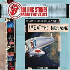 The Rolling Stones: From the Vault - Live at the Tokyo Dome (DVD, 2015, 2...