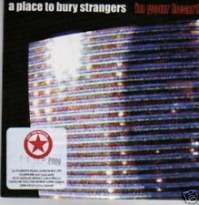 (298X) A Place to Bury Strangers, In Your Heart - DJ CD