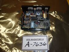 Applied Motion 1000-053E Stepper Driver PCB Used Working
