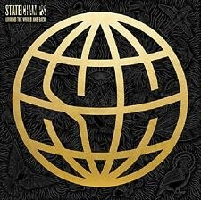 State Champs-around the world and back CD NUOVO