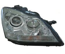 HELLA MERCEDES BENZ X164 GL320 GL450 GL550 BI-XENON ADAPTIVE HEADLIGHTS SET