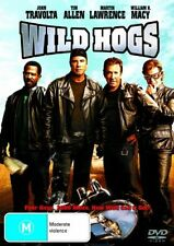 Wild Hogs DVD R4 NEW