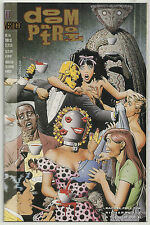 Doom Patrol   #64  NM