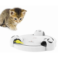 Frolicat Pounce Electric Cat Toy automatic toy for cats
