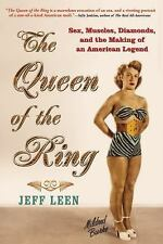 The Queen of the Ring: Sex, Muscles, Diamonds, and the Making of an Am-ExLibrary