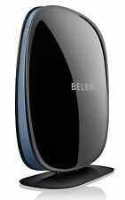 Belkin F7D4550au Universal Wireless WiFi AV Adapter Dual Band 4 Port HDTV Link