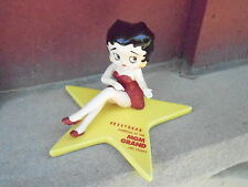 1993 BETTY BOOP MGM GRAND statue figure STAR w/BOX (S18)