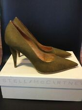 Stella McCartney Cork Pump Sz 39