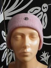 Conte of Florence Damen Stirnband  rosa  Einheitsgröße 70% Wolle  20% Angora Neu