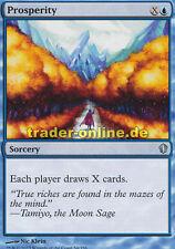 Prosperity (Gedeihen) Commander 2013 Magic
