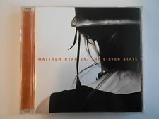 MATTHEW RYAN vs. THE SILVER STATE : DULCE ET DECORUM EST [CD ALBUM PORT GRATUIT]