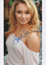 Hayden Panettiere Autogramm signed 20x30 cm Bild
