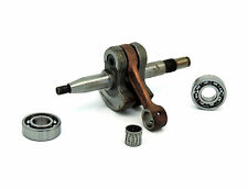 CRANKSHAFT WITH BEARINGS FITS HUSQVARNA 362 365 371 372 CHAINSAWS NEW