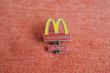 17615 PIN'S PINS MC DO DONALD S DRIVE