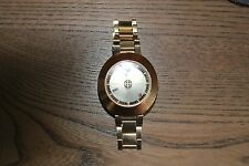 VINTAGE ZODIAC ASTROGRAPHIC SST WATCH