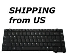 NEW US English Toshiba Tecra A9 M9 Satellite Pro s200 keyboard