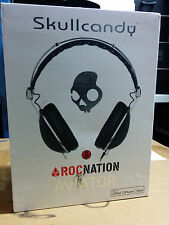 Skullcandy Aviator S6AVDM-156 Headphones - Black