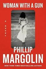 Woman with a Gun by Phillip Margolin (2014, Hardcover)
