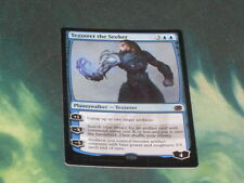 Tezzeret The Seeker x1 MTG FOIL Error Misprint Modern Masters 2015 Double Print
